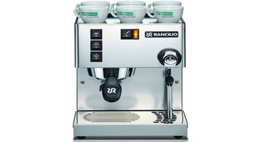 Rancilio Silvia Espresso Machine Review The Edge