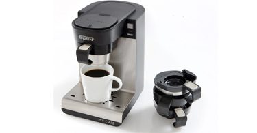 Best Drip Coffee Maker Reviews - The Edge