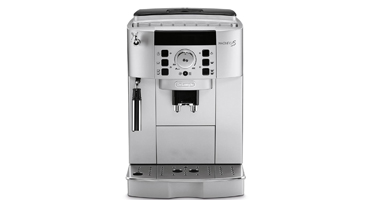 delonghi ecam22110sb magnifica compact automatic espresso machine review the edge - Delonghi Espresso Machine