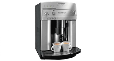 delonghi esam3300 magnifica machine review the edge - Delonghi Espresso Machine